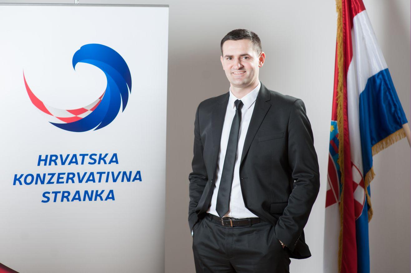 Josip Pavić