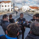 Pavliček: dvojezičnih ploča u Vukovara neće i ne može biti