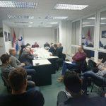 Konzervativci skinuli s vlasti SDP u dvije zagrebačke gradske četvrti