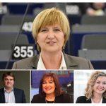 Tomašić najaktivnija zastupnica u Europskom parlamentu!