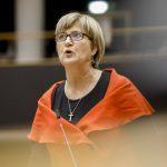 Ruža Tomašić izvješćem spasila 10-ak tisuća radnih mjesta u Hrvatskoj