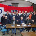 Izborni zbor Gradske organizacije Sisak
