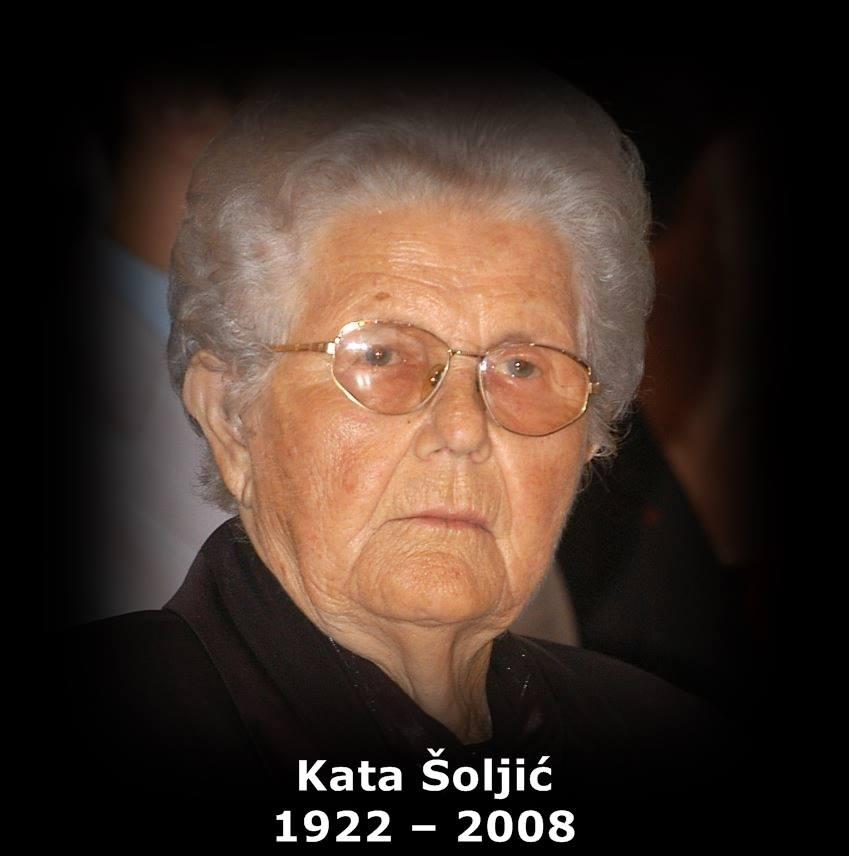Kata Šoljić