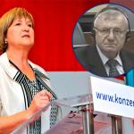 Ruža Tomašić informirala Europsku komisiju o napadu Srpskih radikala Vojislava Šešelja