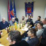 Održana sjednica ŽV HKS-a Vukovarsko-srijemske županije