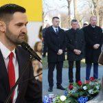 """Svečano obilježen dan Općine Sibinj i spomen na """"Sibinjske žrtve"""""""