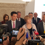 Ruža Tomašić predala listu Hrvatskih suverenista