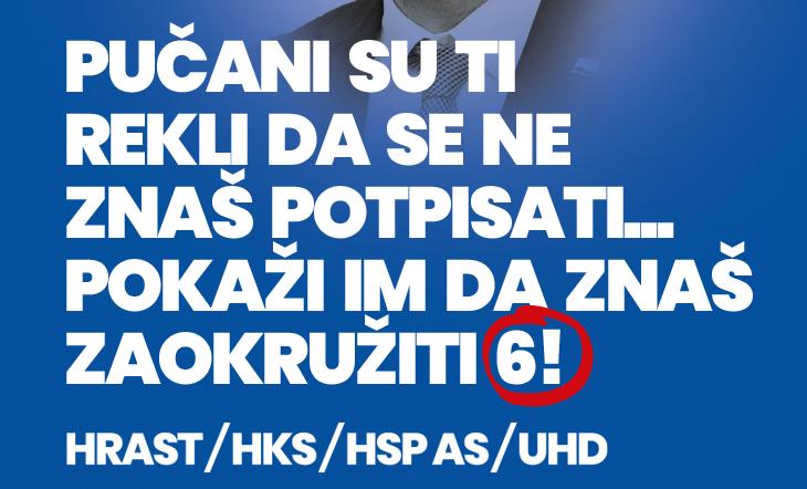 Jandroković prijavio Hrvatske suvereniste etičkom povjerenstvu