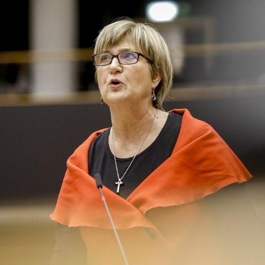 Ruža Tomašić još jednom stala u obranu digniteta Domovinskog rata