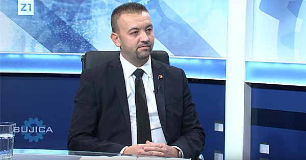 """Pavliček: """"Milanović je za dva mjeseca prošlo svršeno vrijeme."""""""