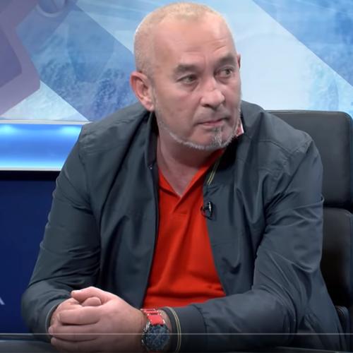 """Predrag Mišić u Bujici: """"Milorad Pupovac je ratni profiter!"""""""