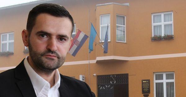 Josip Pavić. Sibinj, FOTO: Sbplus.hr