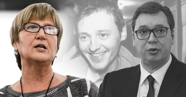 Tomašić apelirala na Macronovu pomoć u pronalaženju tijela Jean Michela Nicoliera