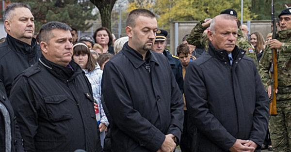 Obilježena 28. obljetnica stradanja Bogdanovaca