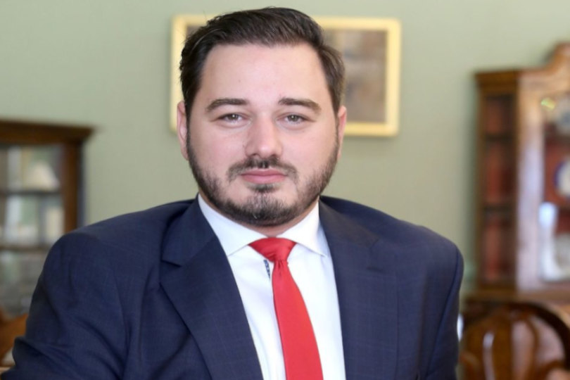 Marko Milanović Litre