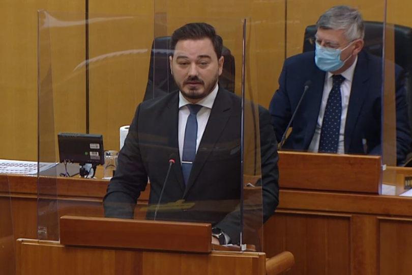 Slika i prilika odnosa Vlade prema poduzetnicima u Hrvatskoj