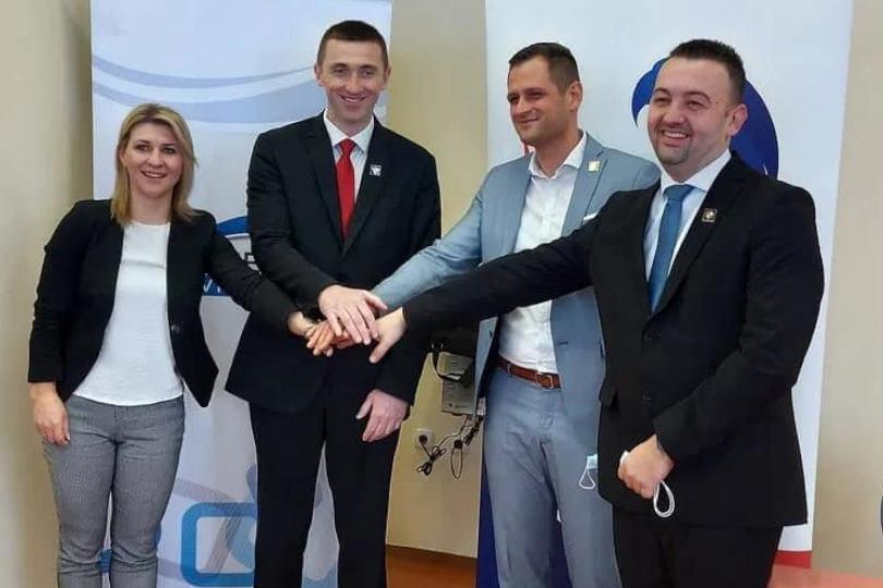 Zajedničkim snagama krećemo po još jednu pobjedu u Vukovaru