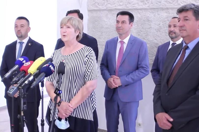 Ruža Tomašić odlazi u mirovinu!