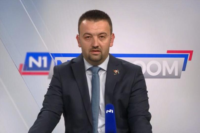 Pavliček o formiranju vlasti u Vukovaru