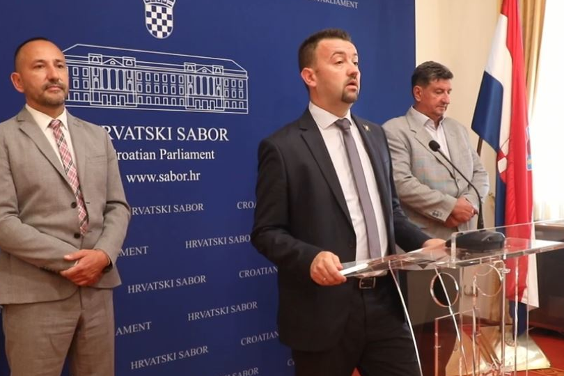 Zakon o hrvatskim braniteljima iz Domovinskog rata